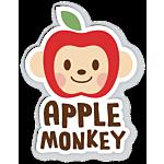 Apple Monkey